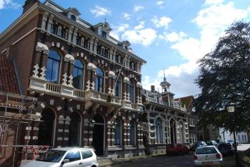 Bekijk het album Concert Bij De Buren 2011