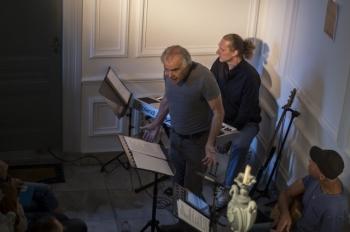 Bekijk het album Concert Bij de Buren 2015